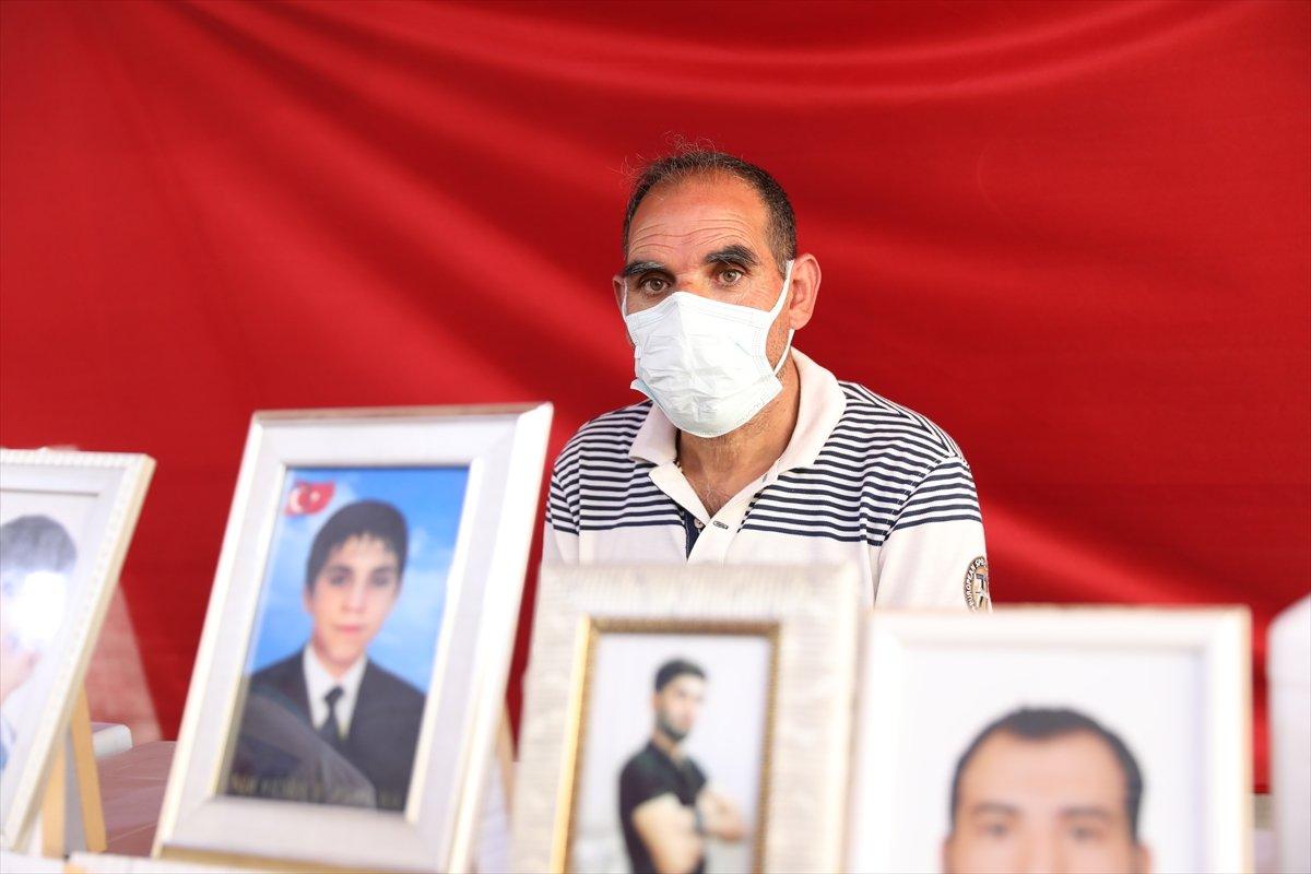Diyarbakır anneleri: Çocuklarımızı bırakın #8