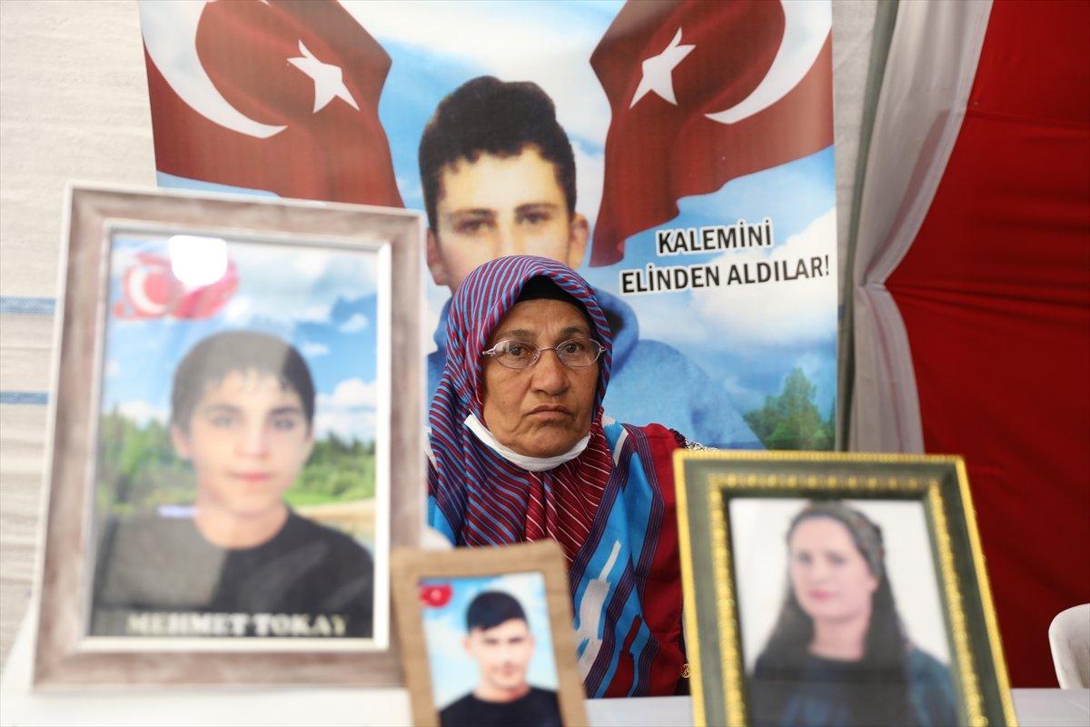Diyarbakır anneleri: Çocuklarımızı bırakın #2