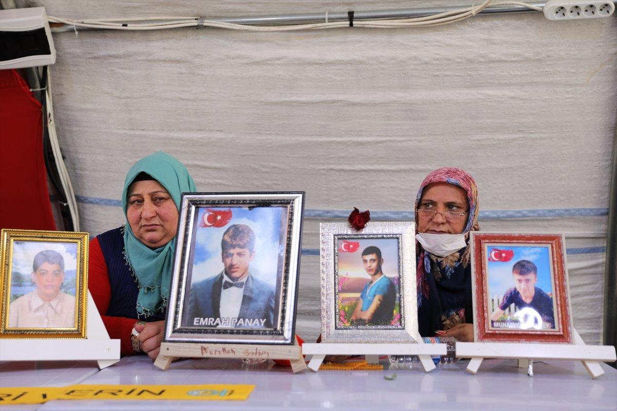 Diyarbakır anneleri: Çocuklarımızı bırakın #3