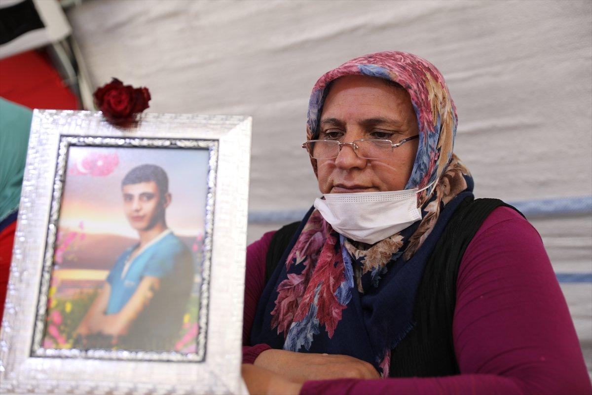 Diyarbakır anneleri: Çocuklarımızı bırakın #6