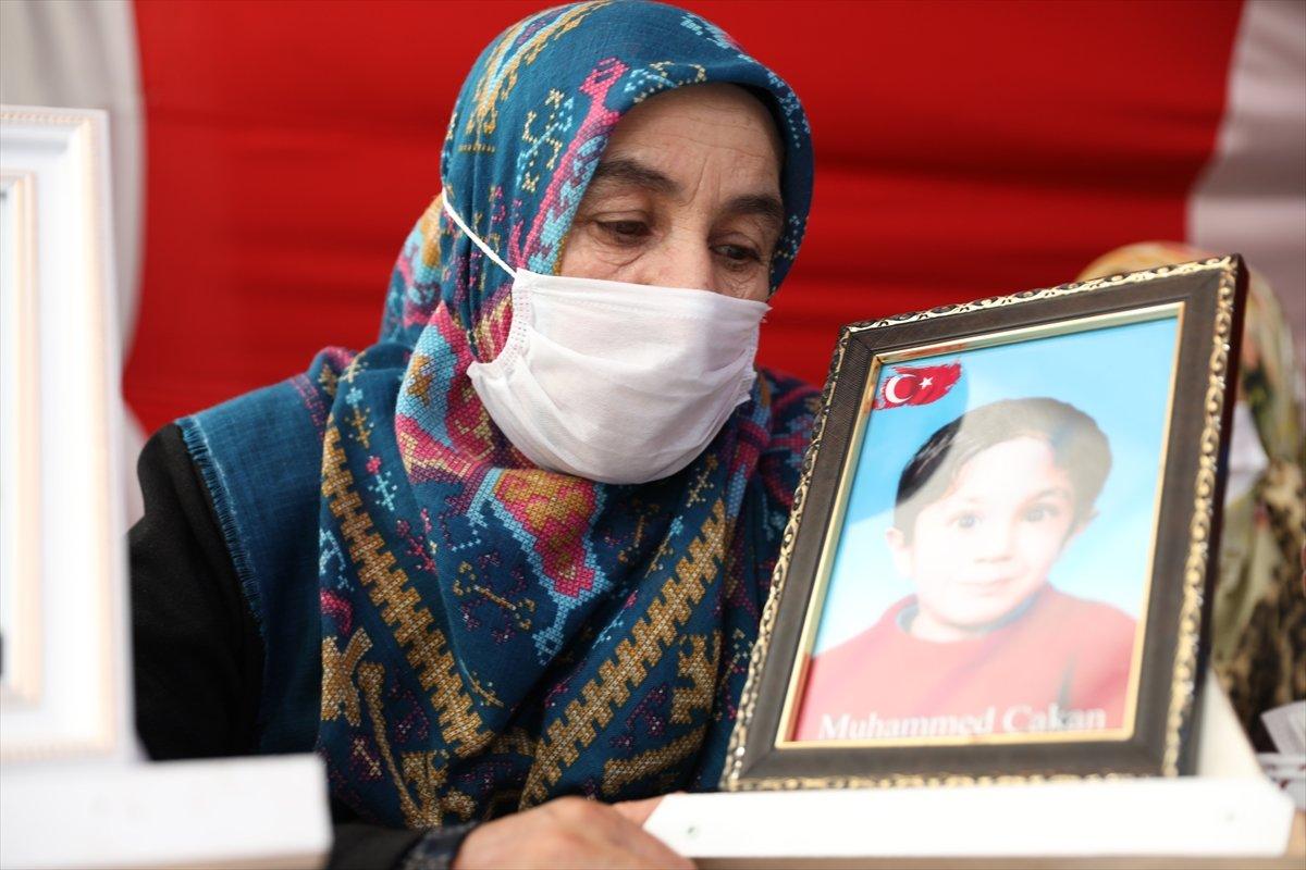 Diyarbakır anneleri: Çocuklarımızı bırakın #4