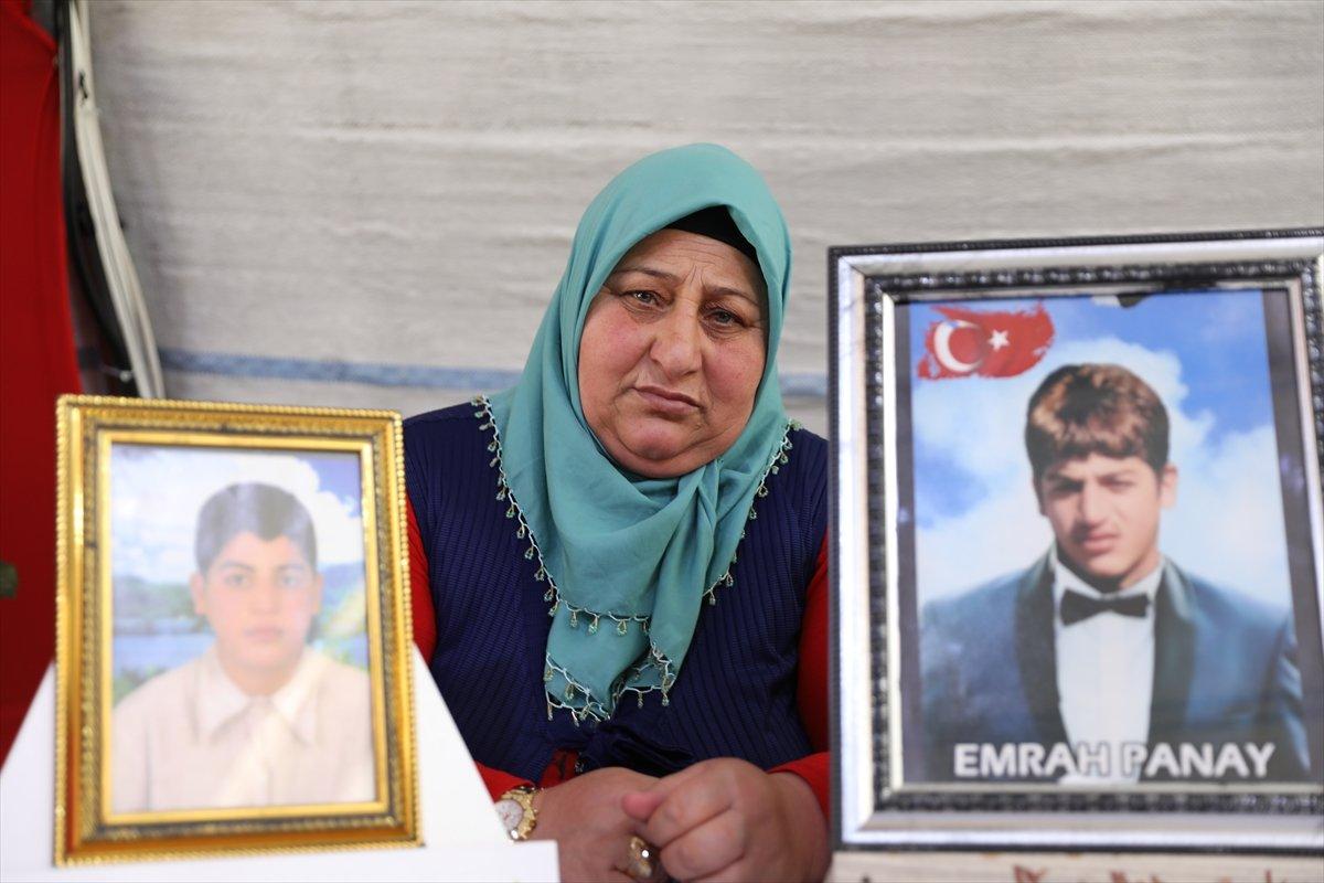 Diyarbakır anneleri: Çocuklarımızı bırakın #7
