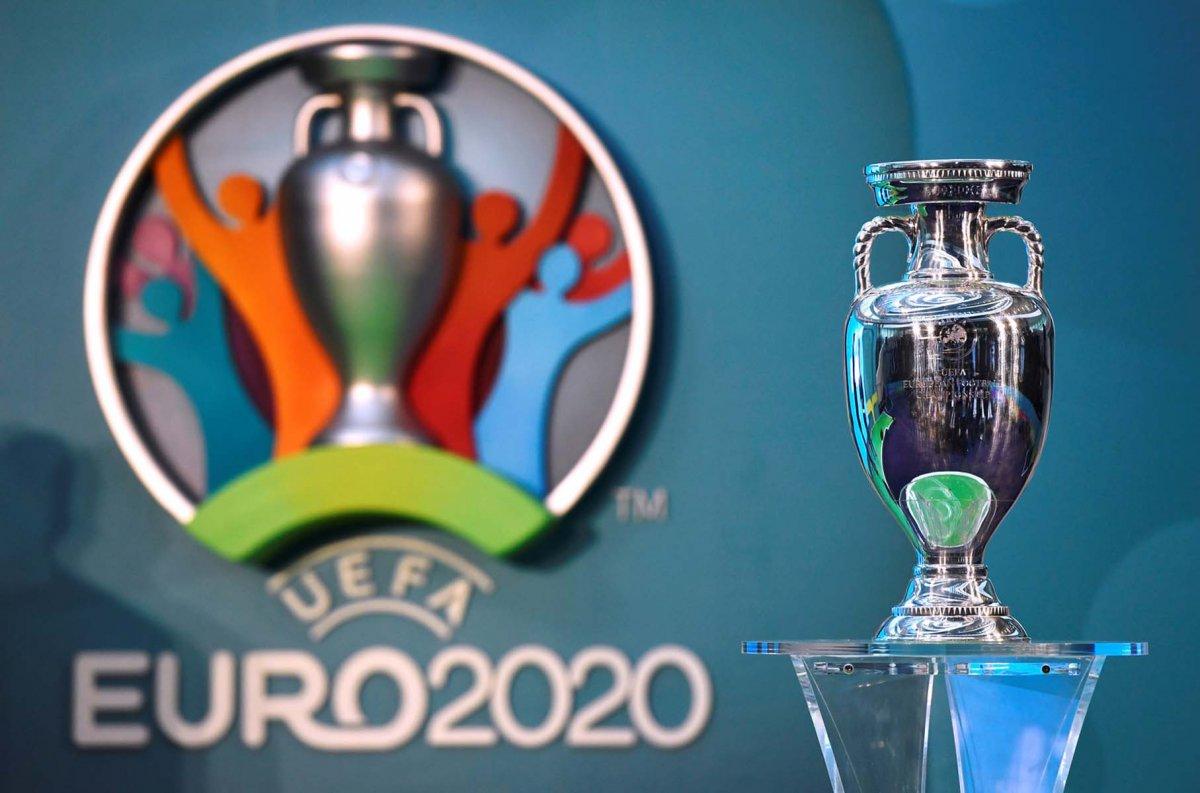 EURO 2020: Cüneyt Çakır ın yöneteceği Macaristan-Portekiz maçı ne zaman, saat kaçta? #1