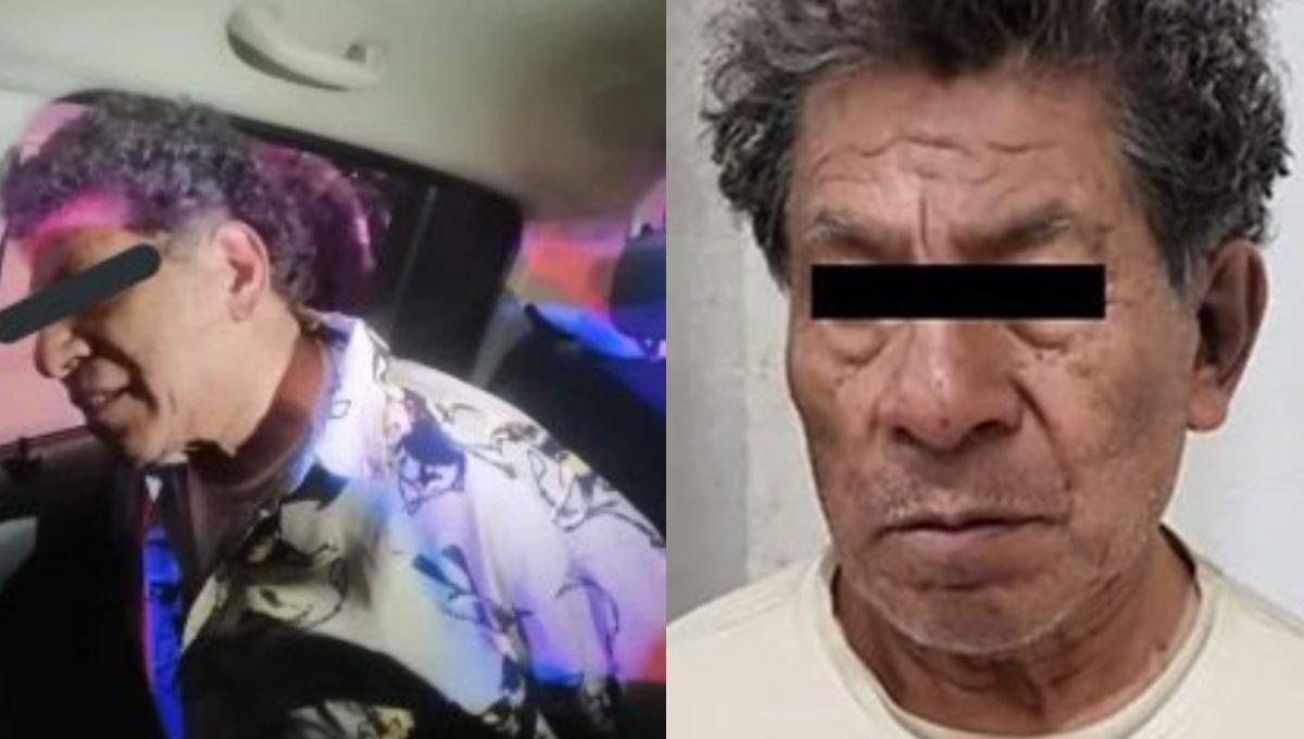 Meksika'da seri katilin evinden 3 bin 787 adet insan kemiği çıktı #4
