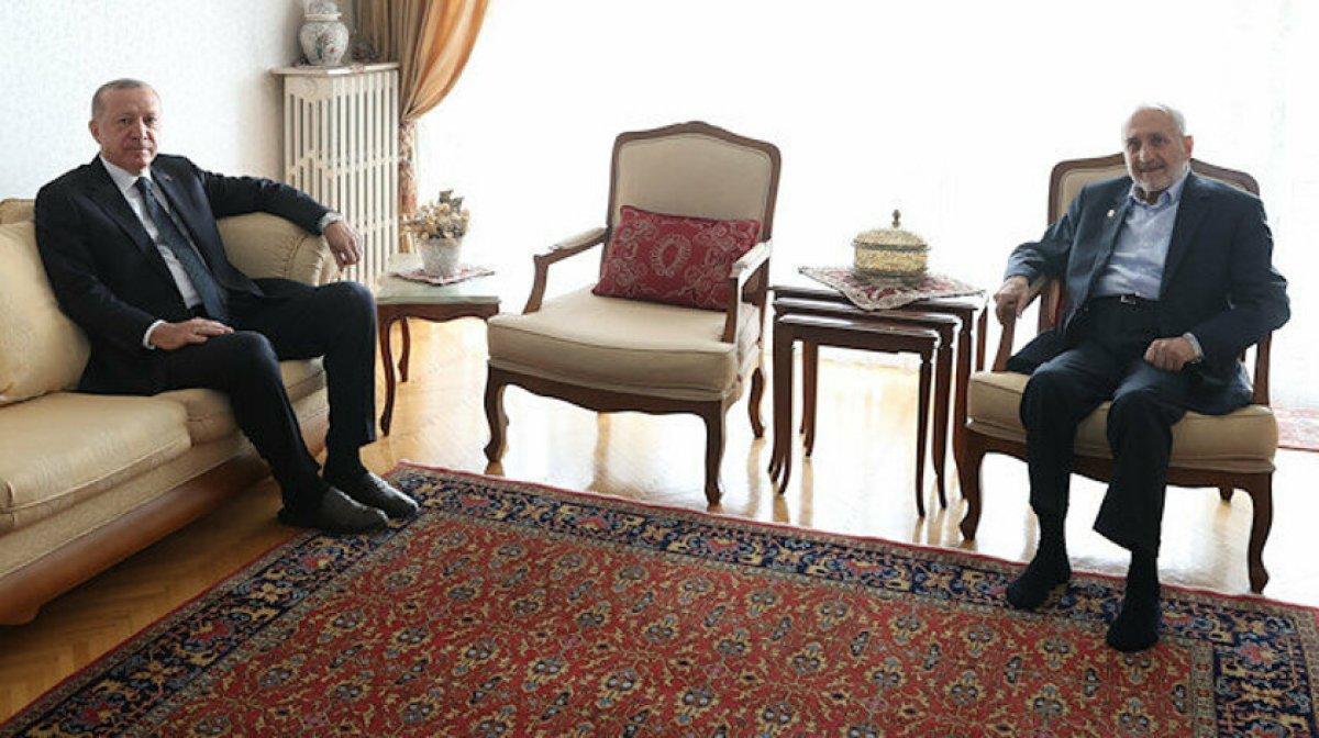 Saadet Partisi nde Oğuzhan Asiltürk ten kongre çağrısı #1