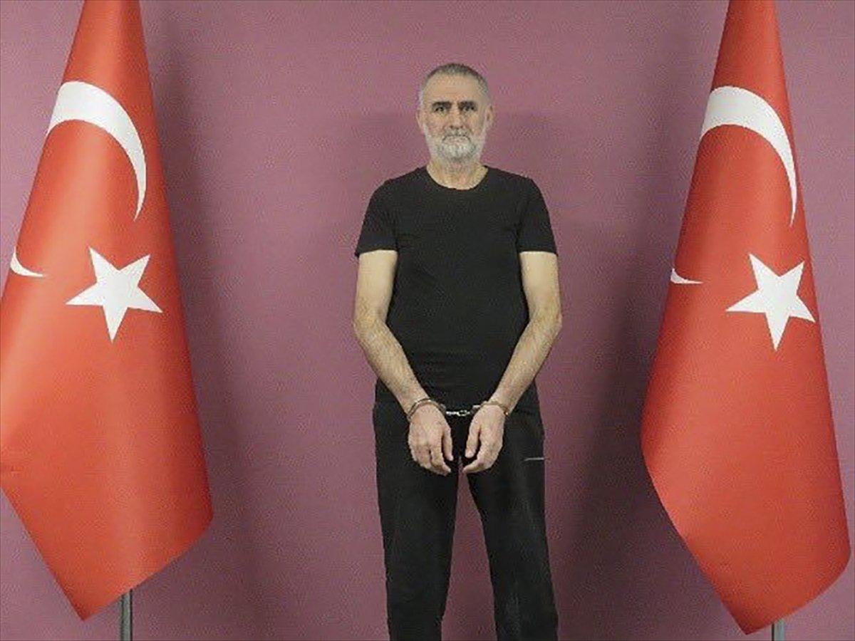 MİT ten DEAŞ operasyonu: Sözde Türkiye sorumlusu yakalandı #1