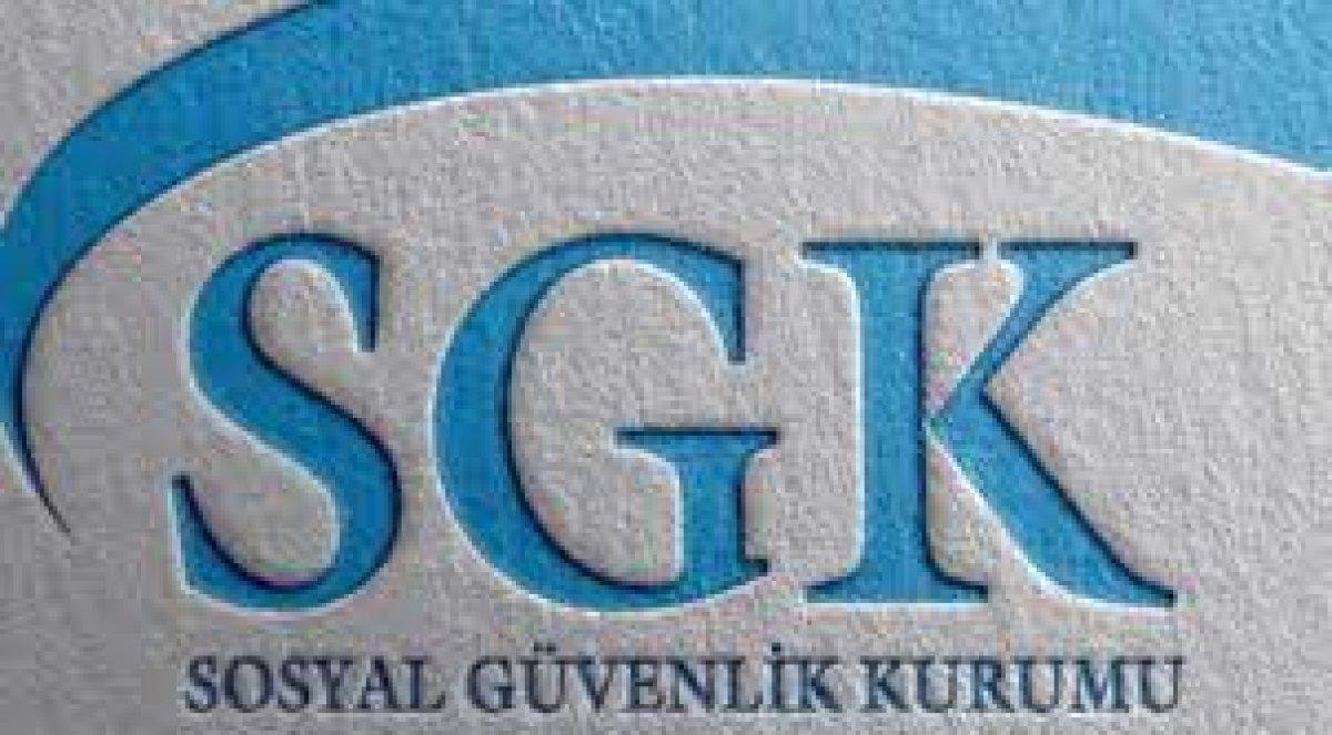 SGK sorgulama 2021: SGK kaydı nereden sorgulanır? #1