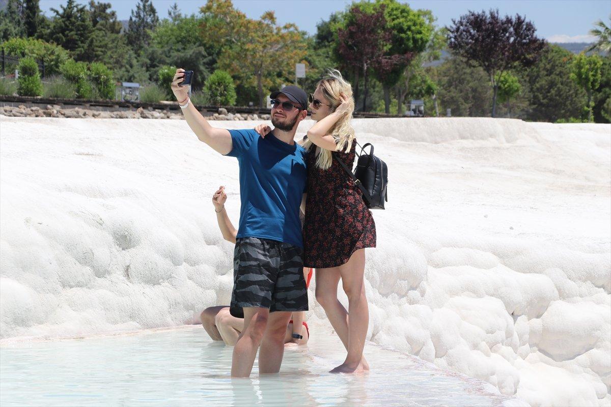 Yıl sonuna kadar 20 milyondan fazla turist bekleniyor #2