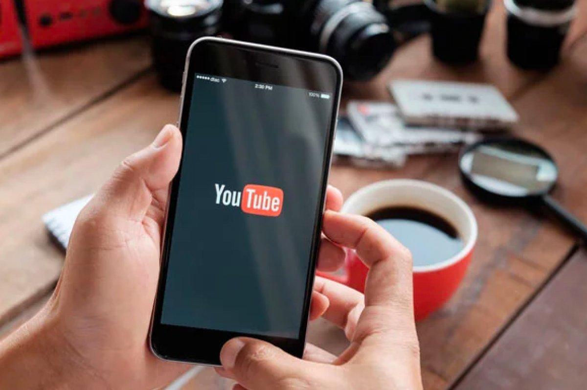 Belçika da iş arayanlara Youtuber olma kursu #1