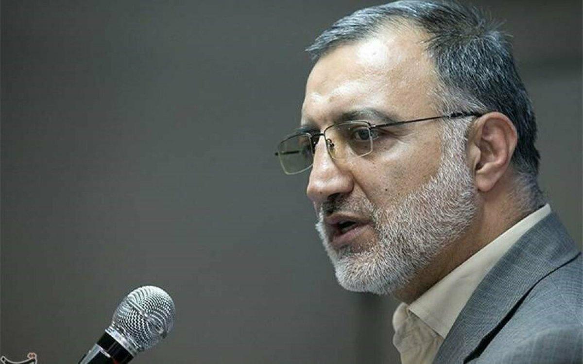 İran da Cumhurbaşkanlığı seçimi için İbrahim Reisi lehine çekilme çağrısı #2