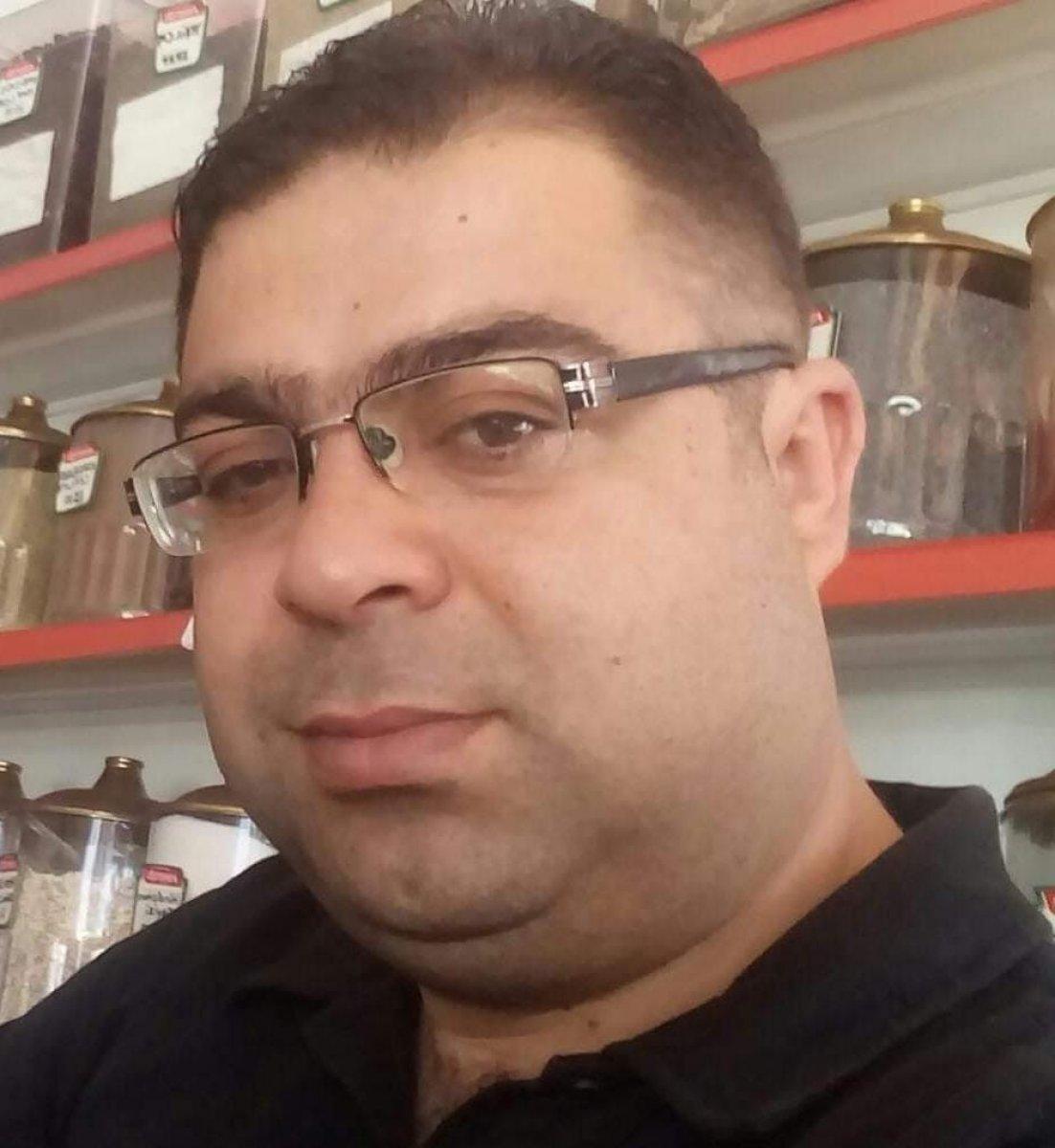 Gaziantep te intihardan vazgeçirmeye çalıştığı şahıs tarafından öldürüldü #2