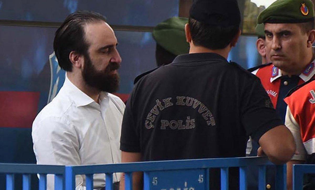 Soma davasında Can Gürkan a 20, mühendislere 12 yıl 6 ay hapis #1