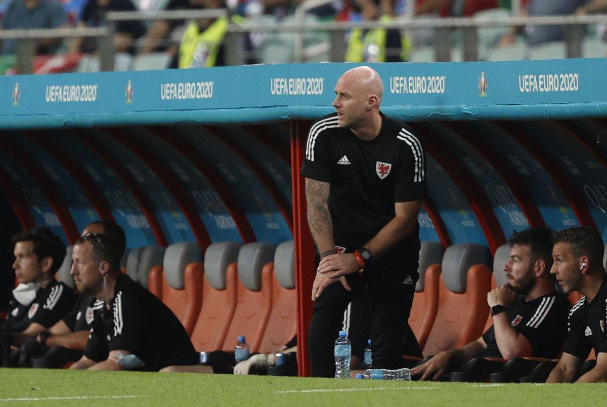 Galler Teknik Direktörü Page: Türkiye yi 5-0 da yenebilirdik #2