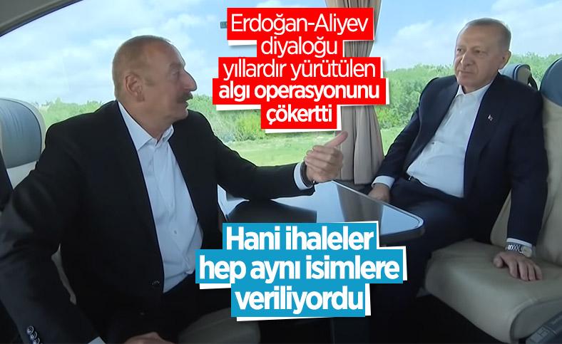 Karabağ'ın kalbi Şuşa'yı Türk şirketleri ayağa kaldıracak