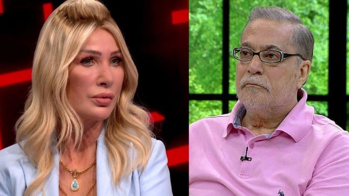 Mehmet Ali Erbil'den Seda Sayan ın tecavüz suçlamasına yanıt #5