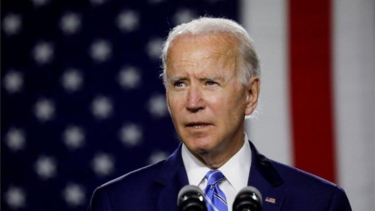 Joe Biden, İsrail ve Meksika için büyükelçi adaylarını açıkladı #1