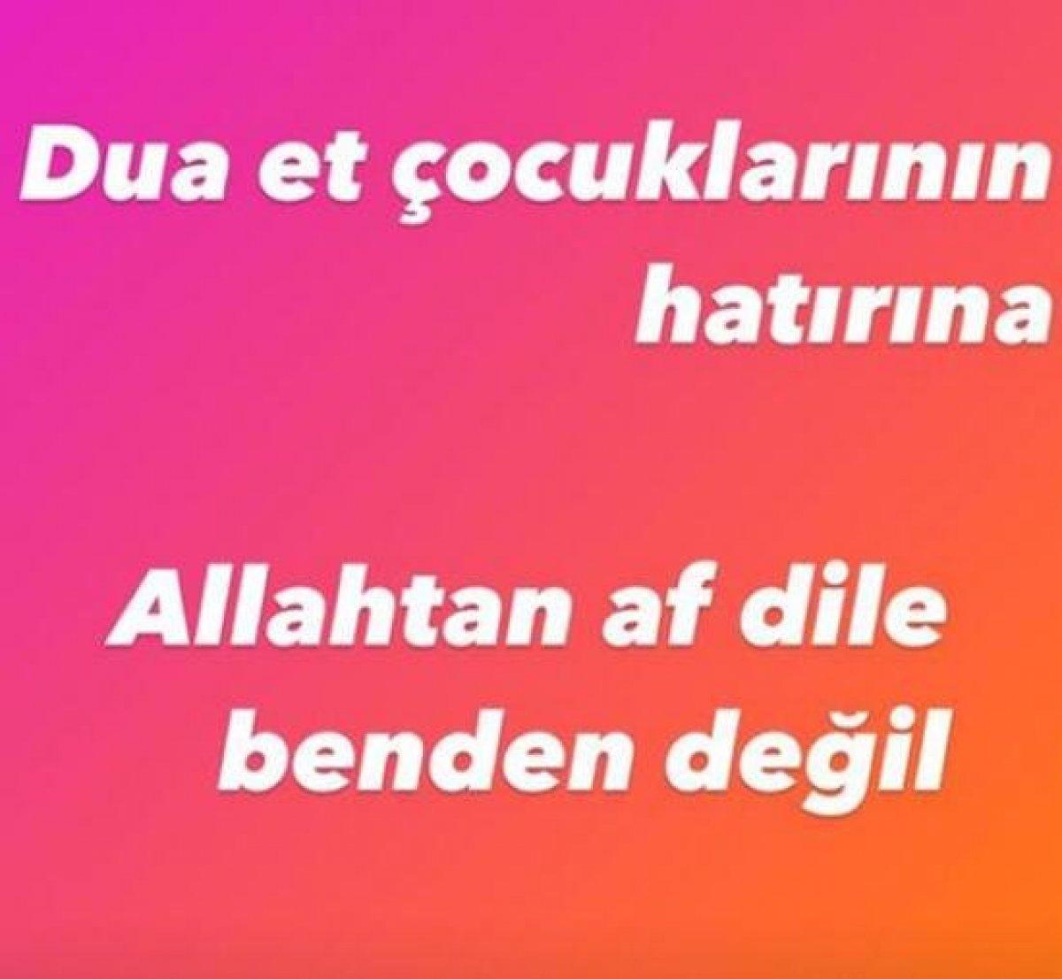 Mehmet Ali Erbil'den Seda Sayan ın tecavüz suçlamasına yanıt #2
