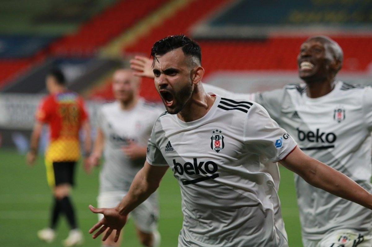 Beşiktaş ta hedef önce hoca, sonra transferler #3