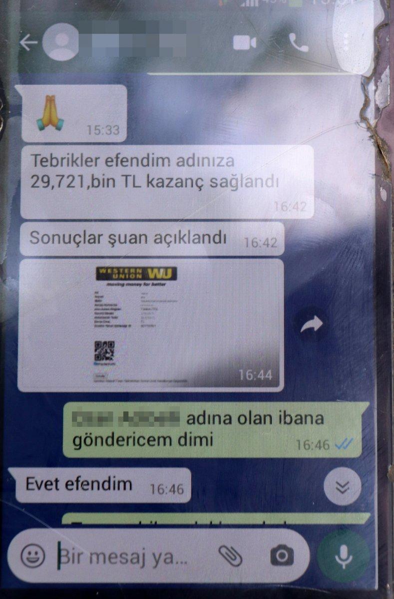 Antalya'da KPSS 25'incisi, sosyal medya dolandırıcılarının kurbanı oldu  #5