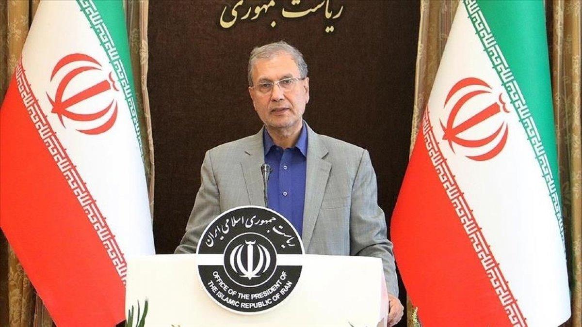 İran: Yüzde 60 oranında 6,5 kilogram zenginleştirilmiş uranyuma sahibiz #1