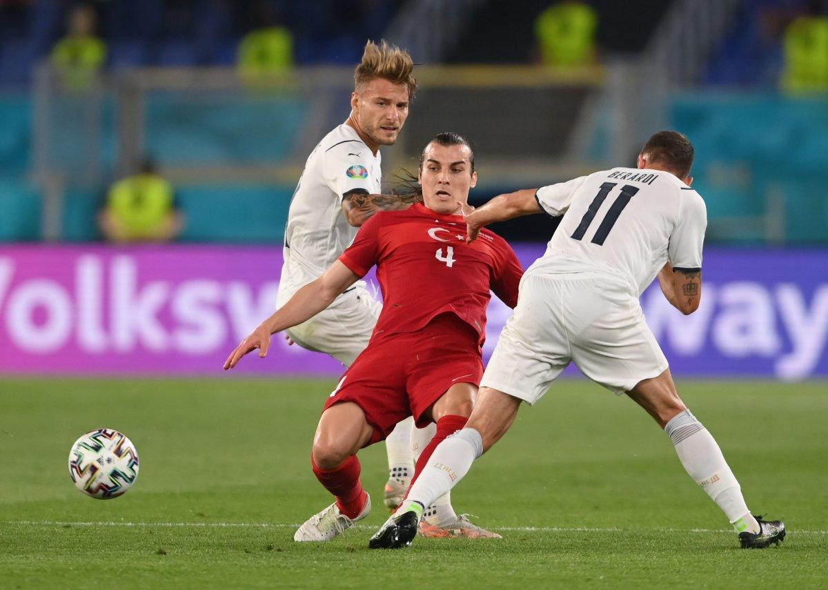 Türkiye-Galler maçı muhtemel 11 leri #2