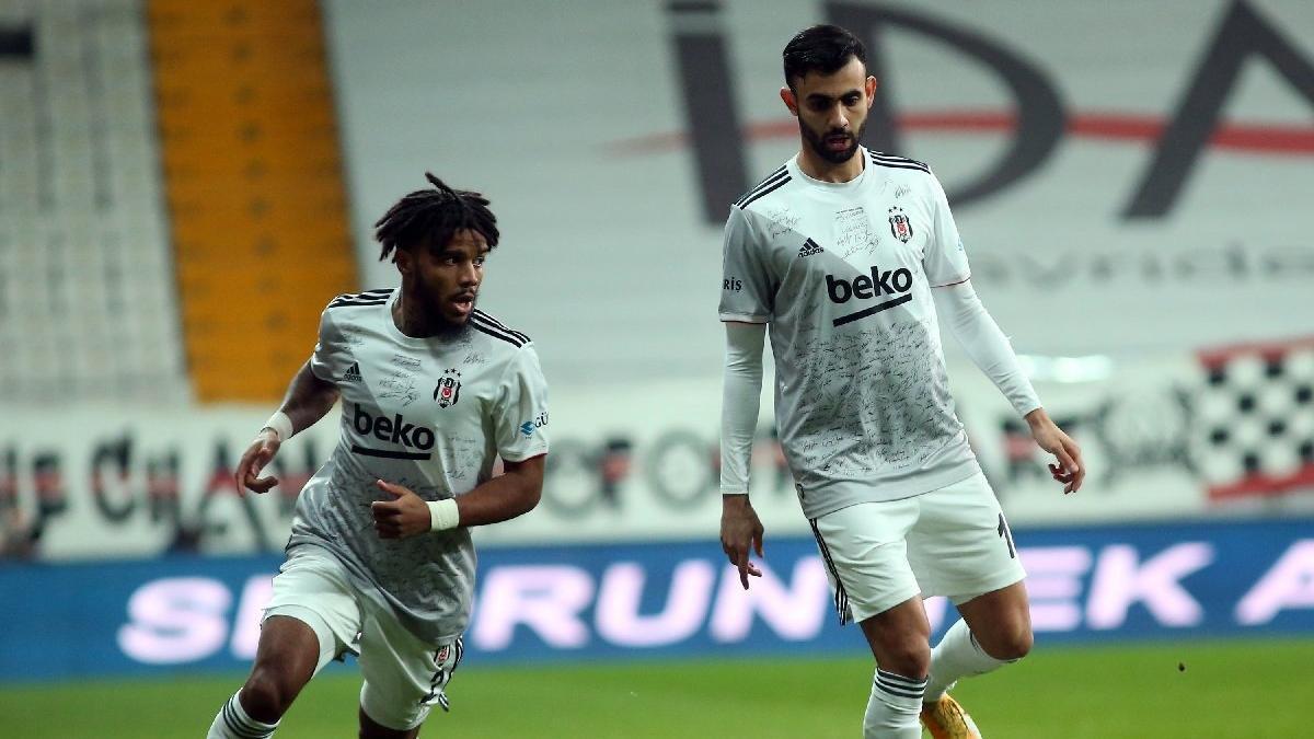Beşiktaş ta hedef önce hoca, sonra transferler #5