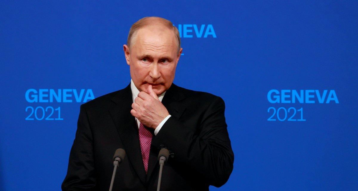 Vladimir Putin den Joe Biden görüşmesi sonrası ilk açıklama  #3
