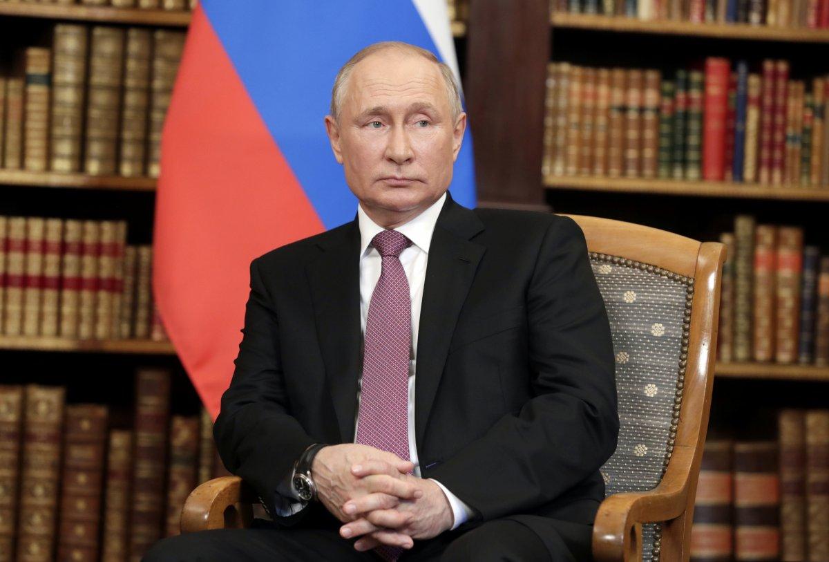 Joe Biden ve Vladimir Putin in görüşmesi başladı #3