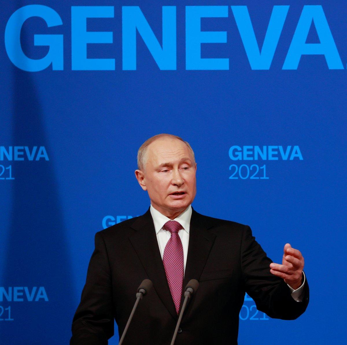 Vladimir Putin den Joe Biden görüşmesi sonrası ilk açıklama  #4