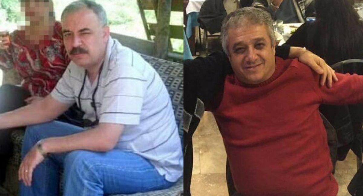 Soma davasında Can Gürkan a 20, mühendislere 12 yıl 6 ay hapis #2