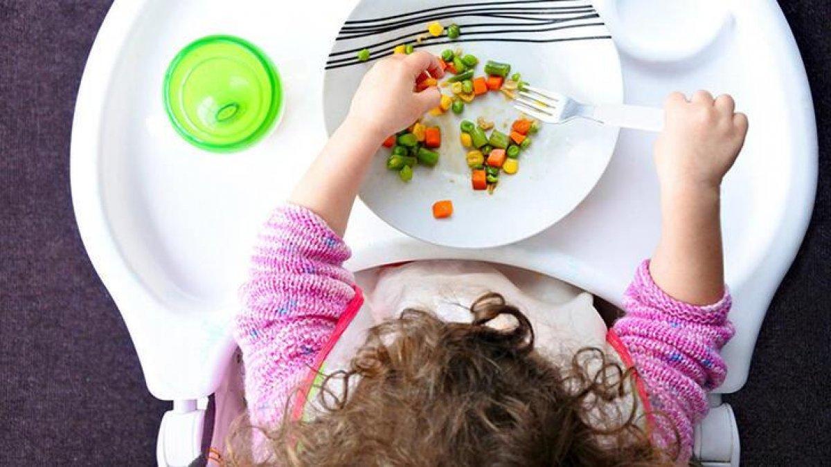 Vegan beslenme, çocuklarda boy kısalığına neden oluyor #1