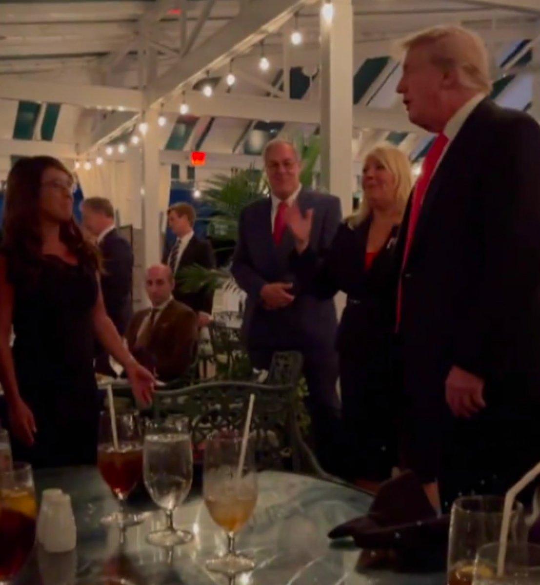 Melania Trump, Donald Trump ın doğum günü partisine katılmadı #2