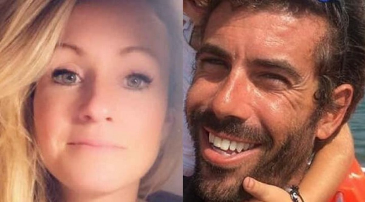 İspanya da kan donduran çifte cinayet: İki kızını öldürüp okyanusa attı #9