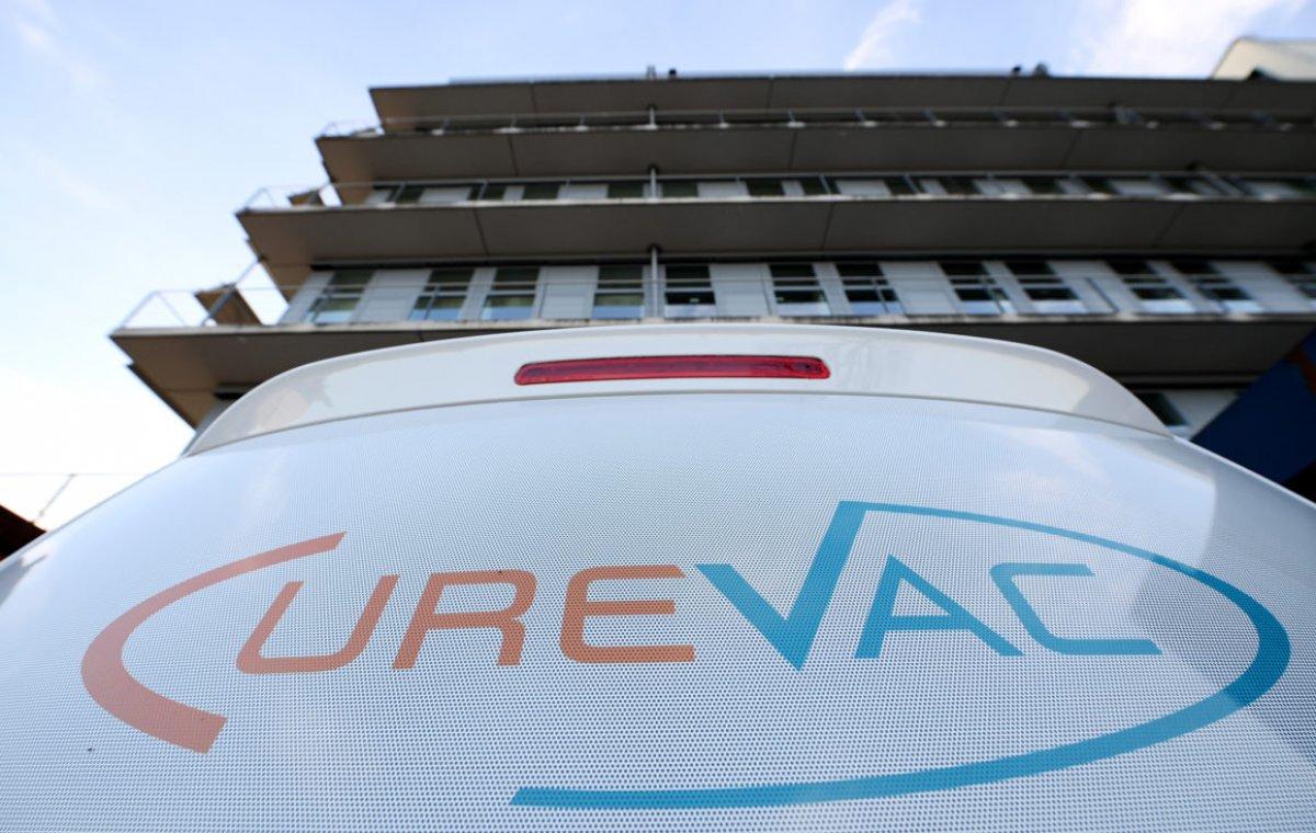 Almanya da geliştirilen CureVac aşısının etkinlik oranı yüzde 47 çıktı #2