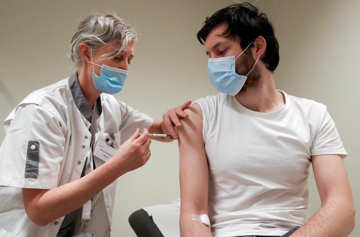 Almanya da geliştirilen CureVac aşısının etkinlik oranı yüzde 47 çıktı #1