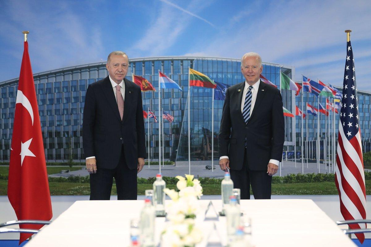 Joe Biden, Türkiye yi ziyaret edecek #1