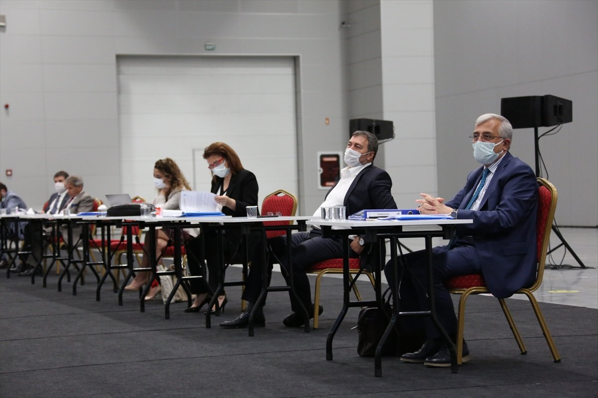 İSKİ nin su zammı teklifi İBB Meclisi nde reddedildi #1
