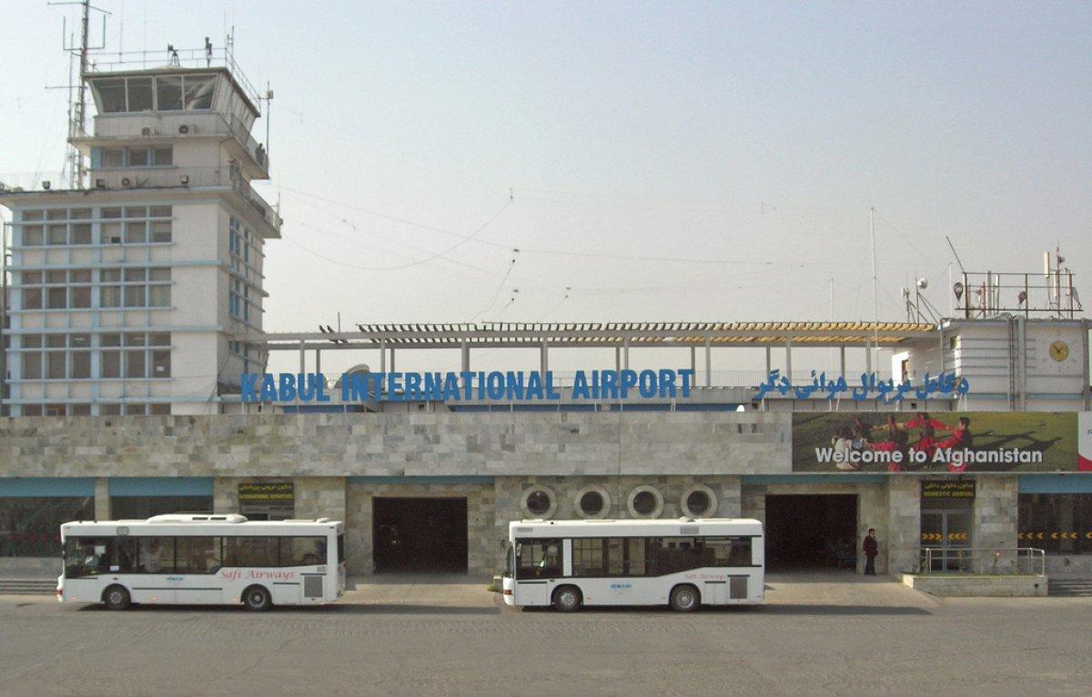 Rusya, Türkiye nin Kabil Havalimanı nı korumasına karşı çıktı #1