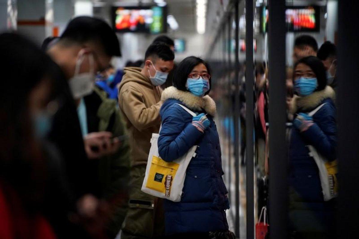 Çin: Koronavirüsün kökeni ABD de araştırılmalı #3