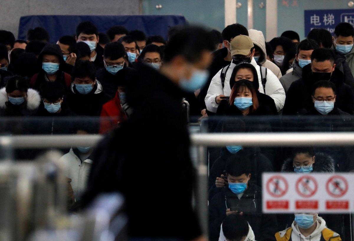 Çin: Koronavirüsün kökeni ABD de araştırılmalı #1