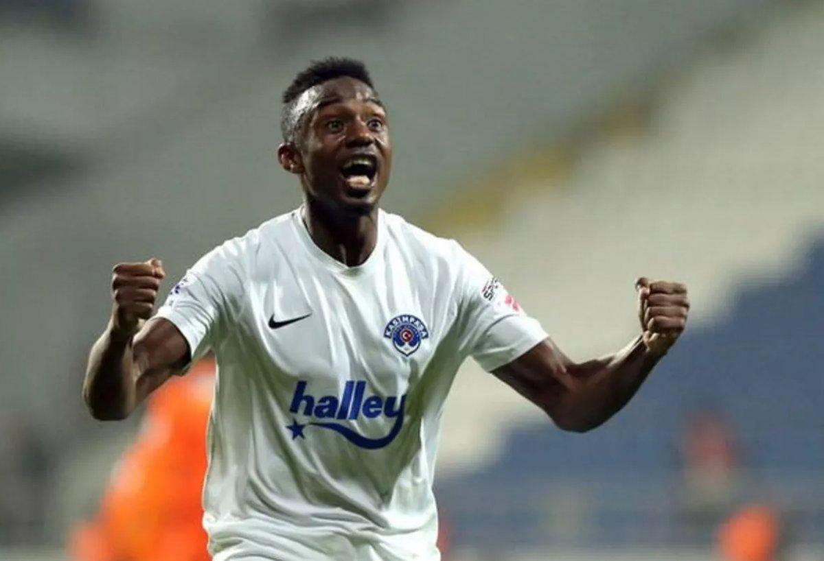 Trabzonspor, Fode Koita yı KAP a bildirdi #1