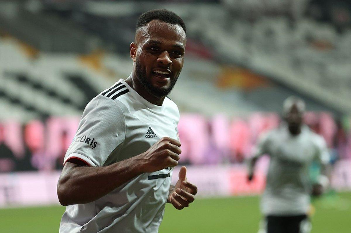 Spartak Moskova, Larin için 10 milyon euro teklif etti #3