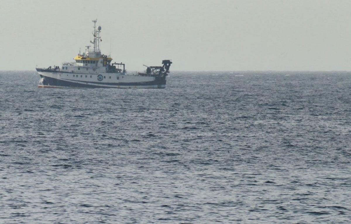 İspanya da kan donduran çifte cinayet: İki kızını öldürüp okyanusa attı #3