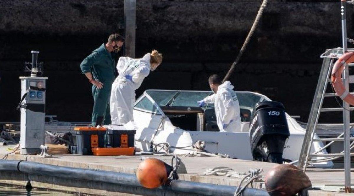 İspanya da kan donduran çifte cinayet: İki kızını öldürüp okyanusa attı #4