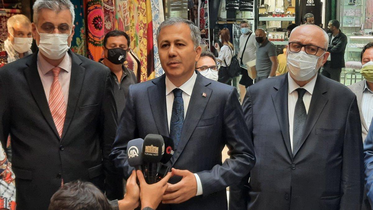 İstanbul da yapılan aşılama miktarı açıklandı #3