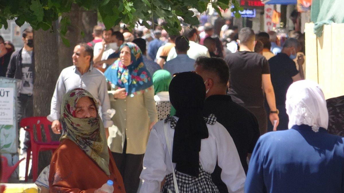 Türkiye, son 50 yılın en sıcak yazını yaşıyor #2