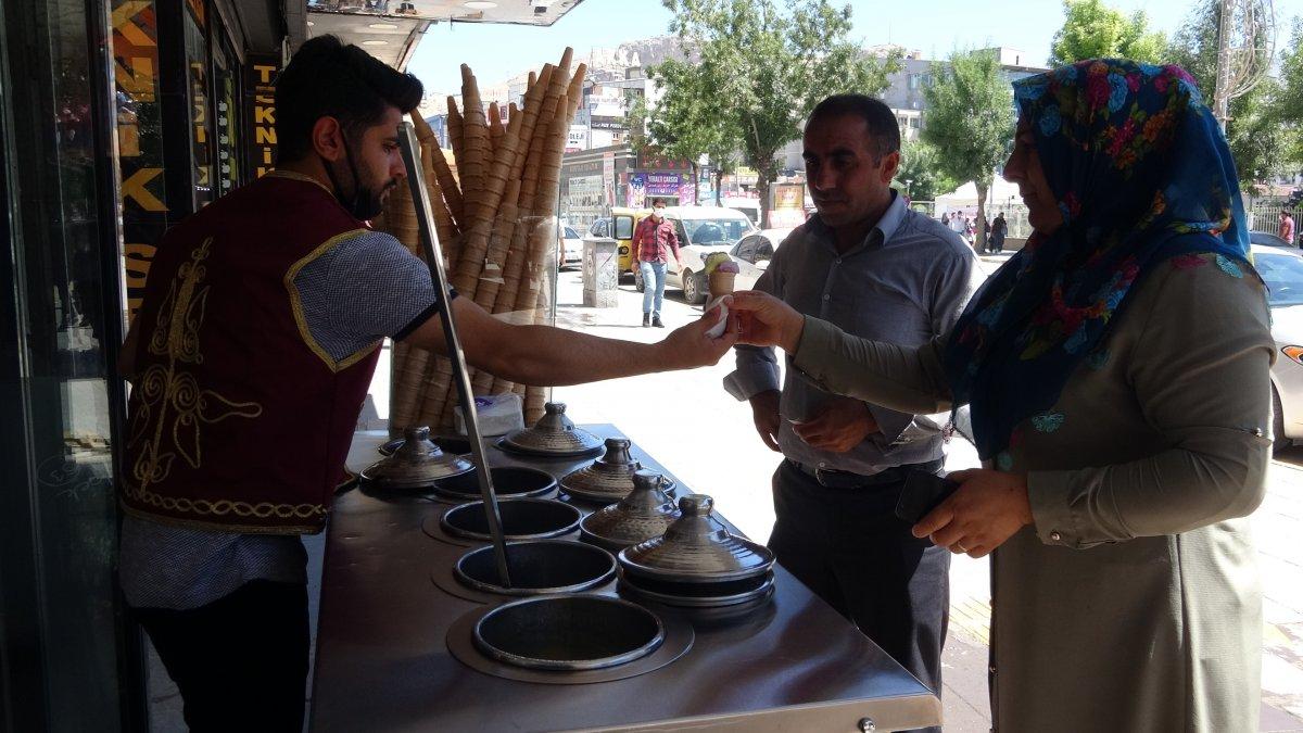 Türkiye, son 50 yılın en sıcak yazını yaşıyor #3