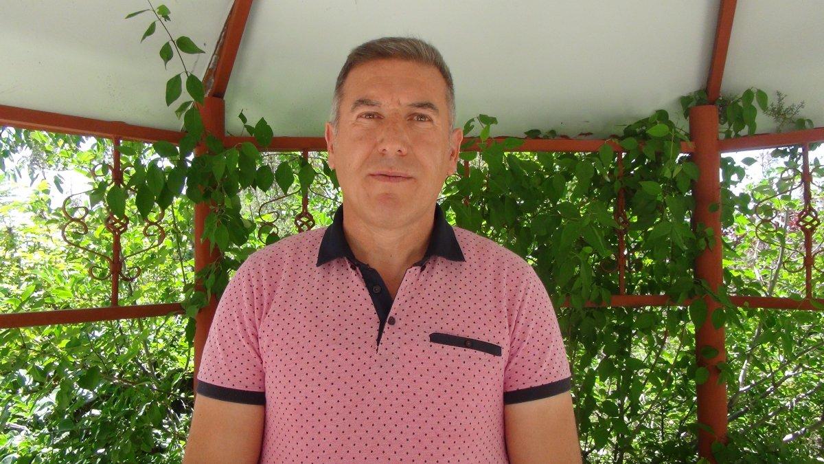 Türkiye, son 50 yılın en sıcak yazını yaşıyor #1