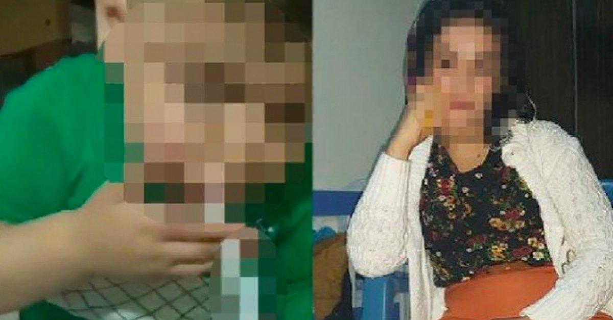 Kayseri de çocuğu işkence gören babanın açıklamaları #1