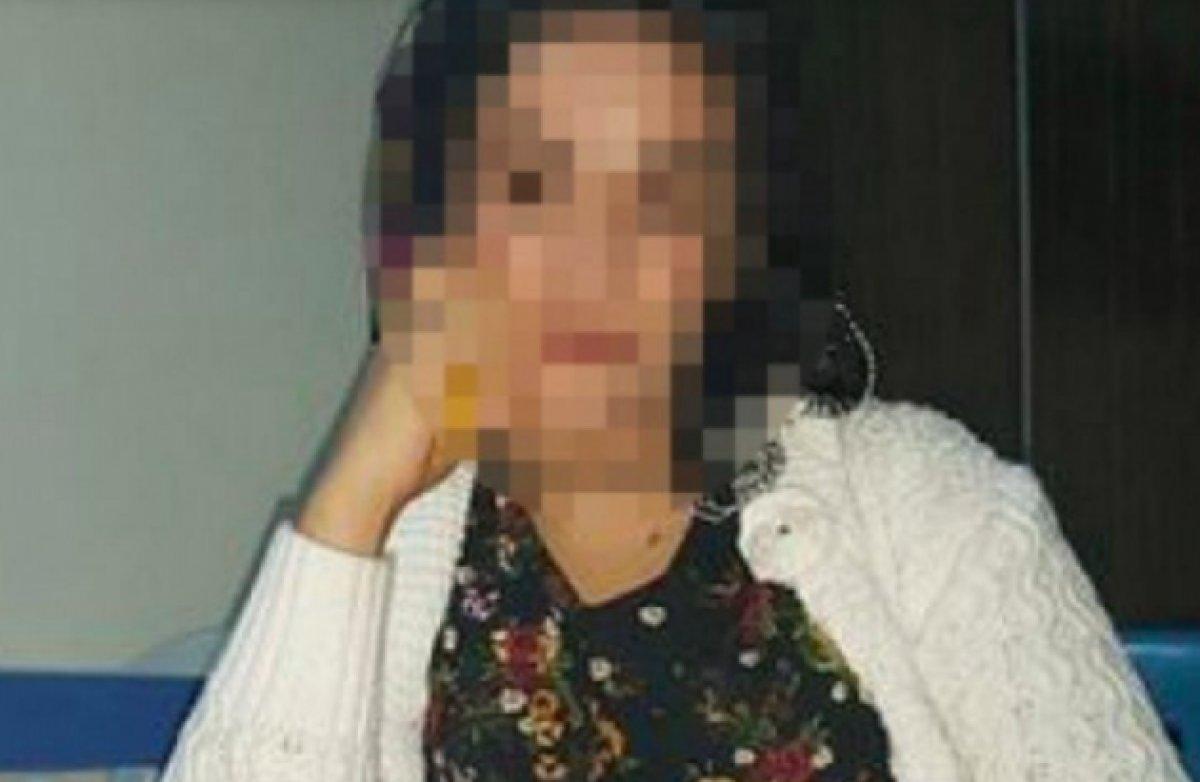 Kayseri de çocuğu işkence gören babanın açıklamaları #2